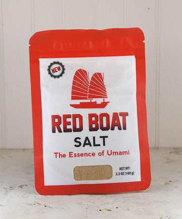 Red Boat Salt - 3.5 oz