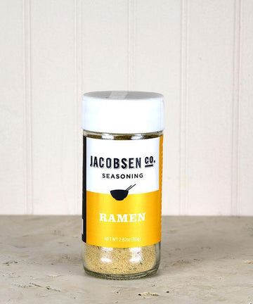 Jacobsen Salt Co. - Ramen Seasoning