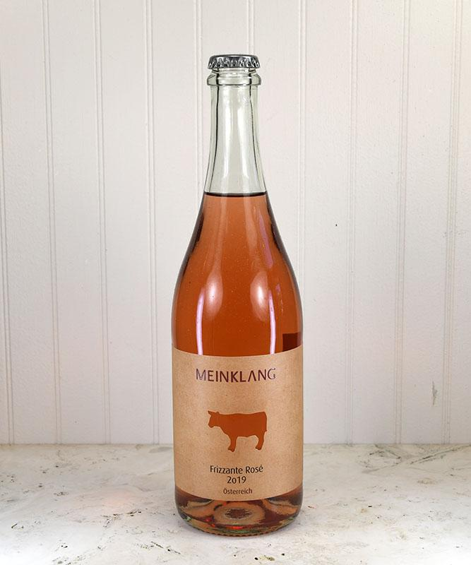 Meinklang - Frizzante Rose 2019