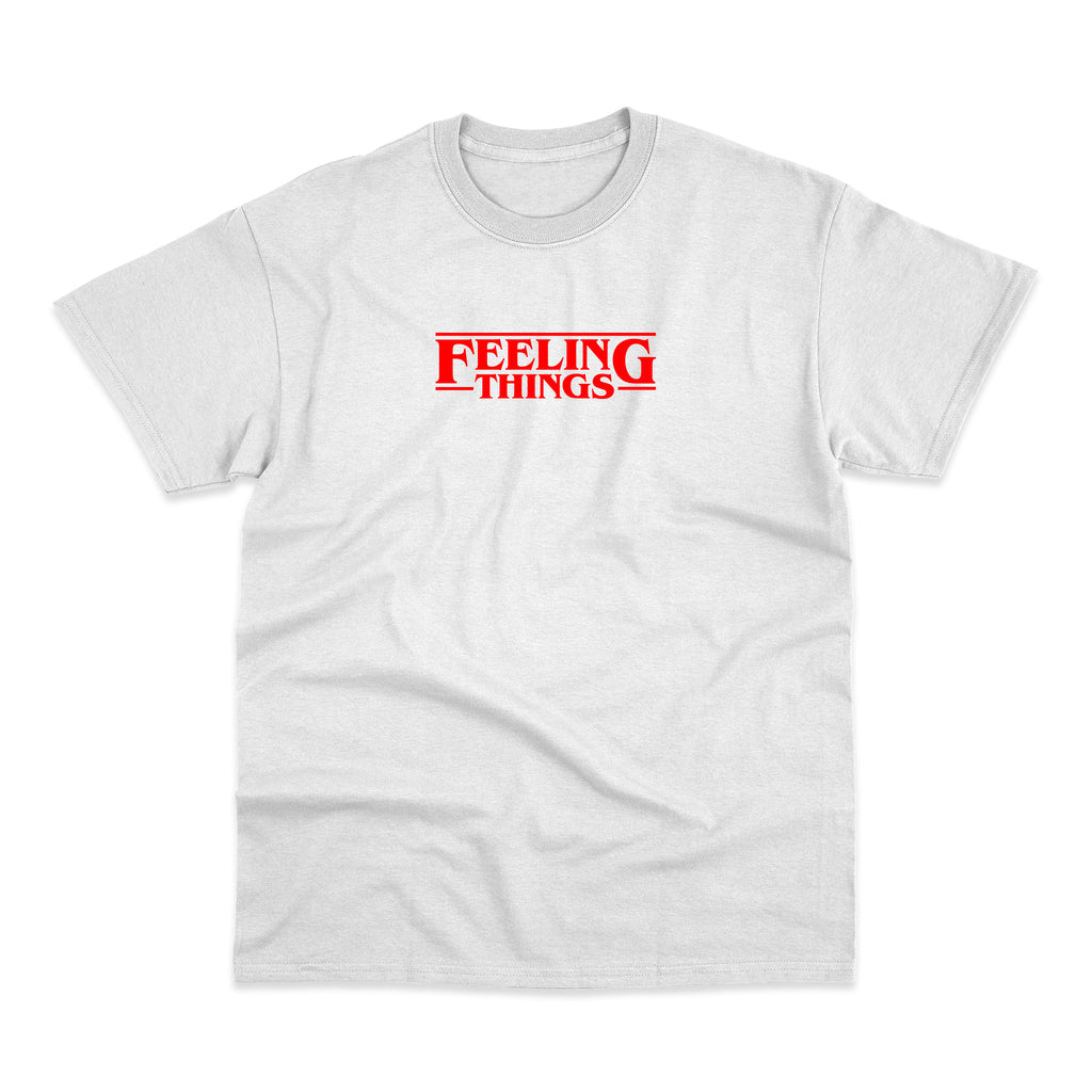 Feeling Things Unisex T-Shirt