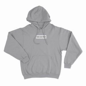 WYL Everyday Unisex Hoodie Sweatshirt