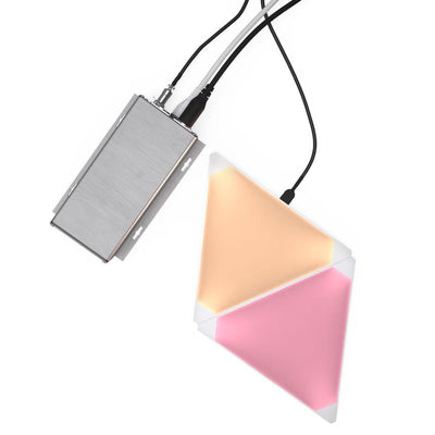 DMX Adapter for Nanoleaf Light Panels