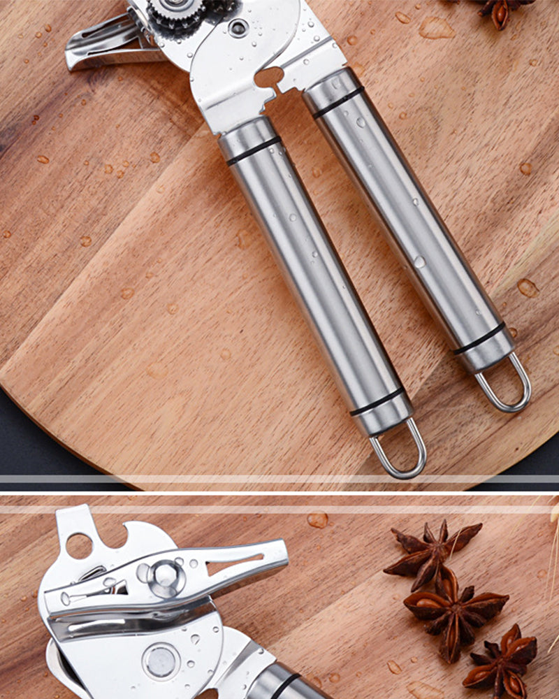 Powerful Can Opener Tool Multifunctional Can Opener
