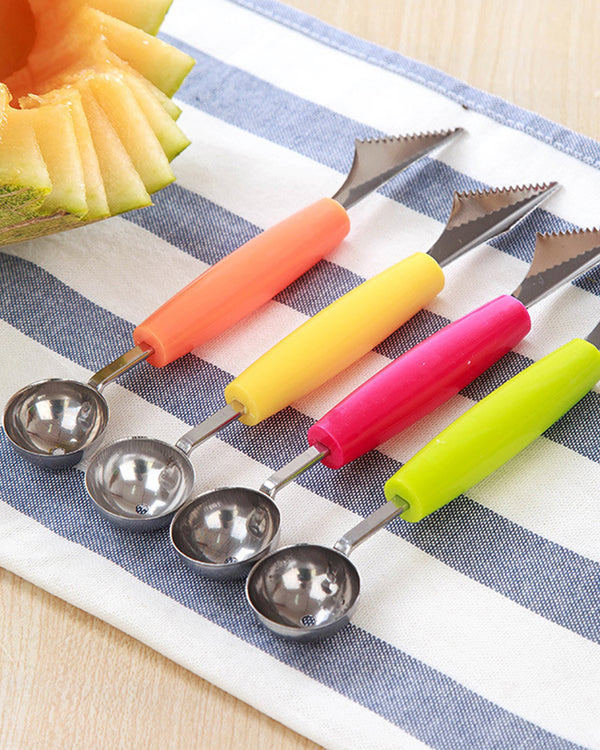 Dig Ball Spoon DIY Kitchen Accessories Cutter Tool
