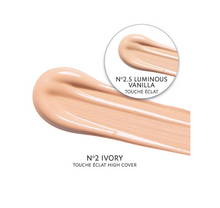 Load image into Gallery viewer, Yves Saint Laurent Touche Éclat High Cover Radiant Concealer
