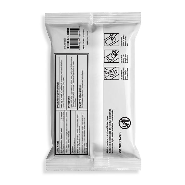 Sanitizing Wipes - 80 Pack