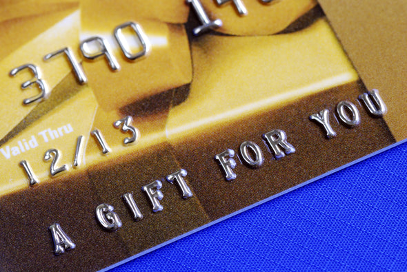 Safe at Home Gift Cards