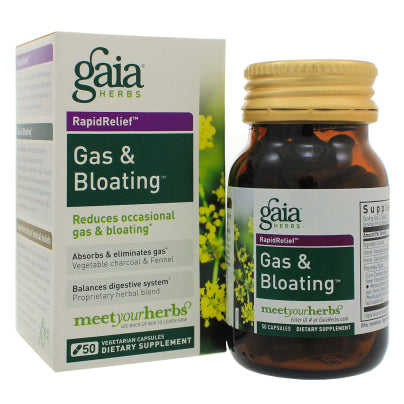Gas + Bloating Formula