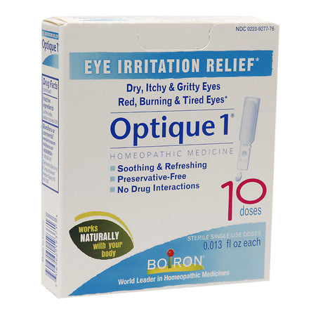 Soothing Eye Drops