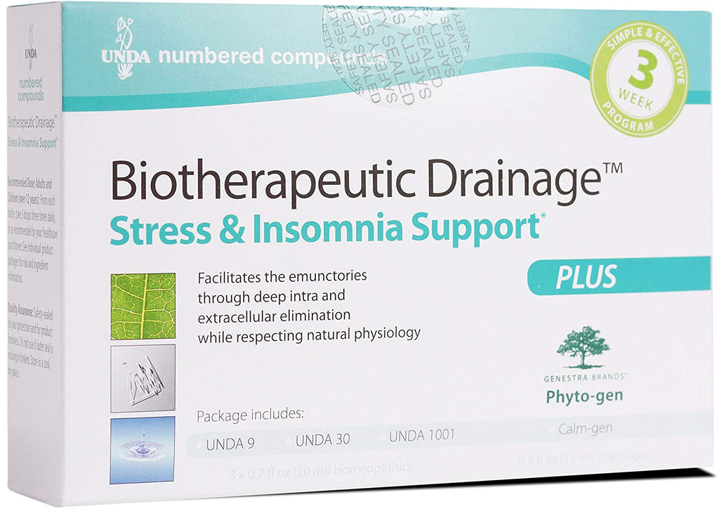 Biotherapeutic Drainage Kit