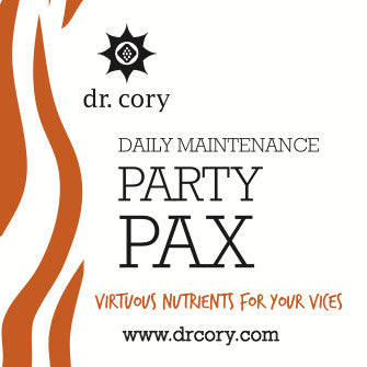 Daily Maintenance Pax