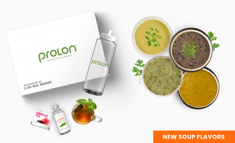Prolon 5-day Fast Mimicking Diet Kit-Soup