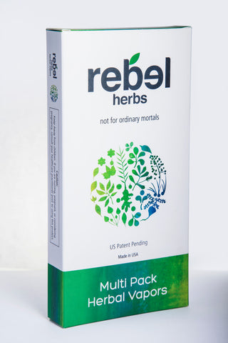 Herbal Vapor Multi Pack