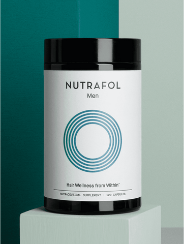 Nutrafol Men 3 Pack