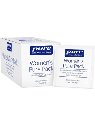 Women's Pure Pack