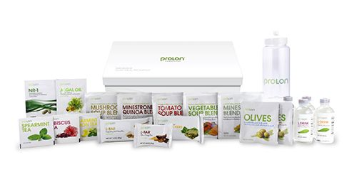 Prolon 5-Day Fast Mimicking Diet Kit