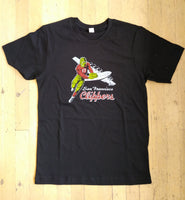 San Francisco Clippers Football T-Shirt