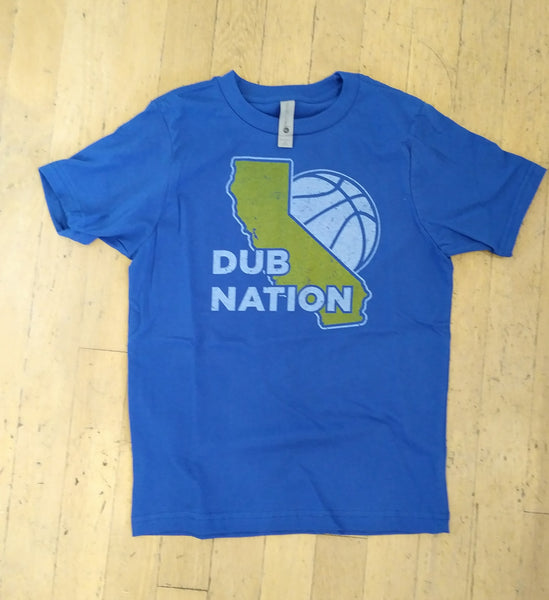 Dub Nation T-Shirt - Youth