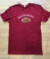 San Francisco 1946 Football T-Shirt