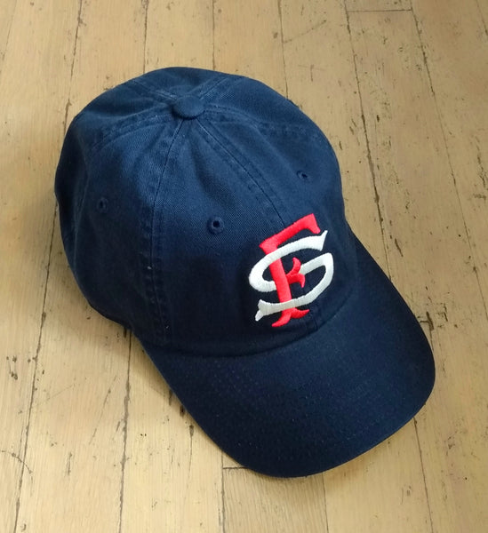 San Francisco Seals Logo Ball Cap