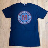 San Francisco Mission Reds T-Shirt