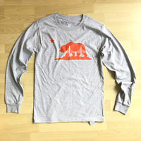 Bear Bridge Long Sleeve T-Shirt