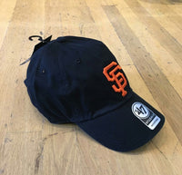 San Francisco Giants Ball Cap