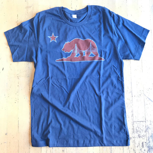Bear Bridge T-Shirt