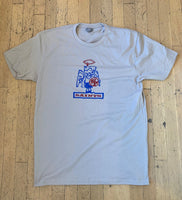 San Francisco Saints Basketball T-Shirt
