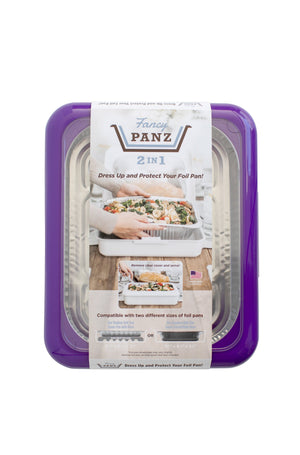Fancy Panz 2 in 1