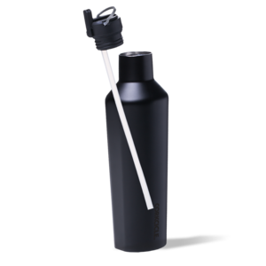 Corkcicle Straw Cap 9oz, 16oz, 25oz