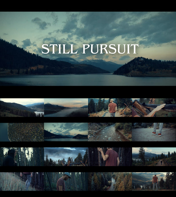 Still Pursuit | Short Film