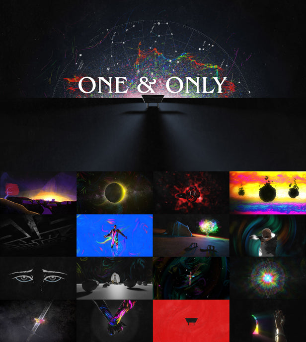 Christmas Mini-Movie | One & Only