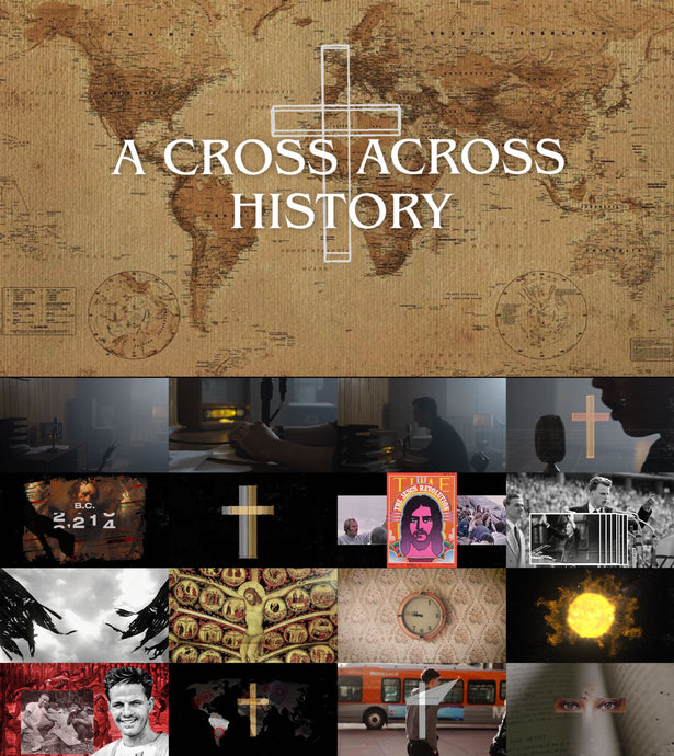 A Cross Across History | Easter Opener + Countdown
