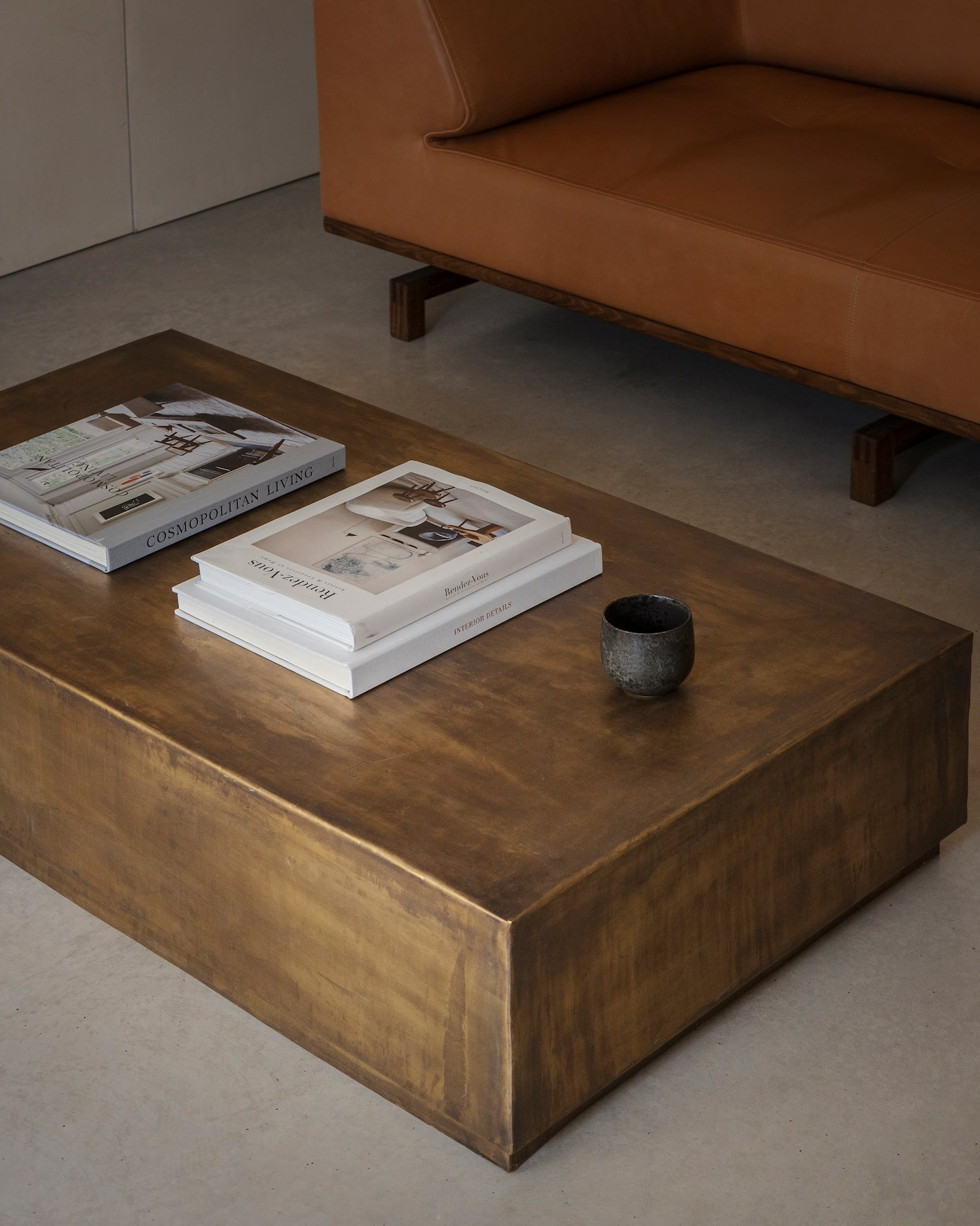 Olympus Coffee Table