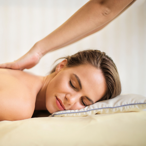 Signature Massage - 1 pax - 60 minutes