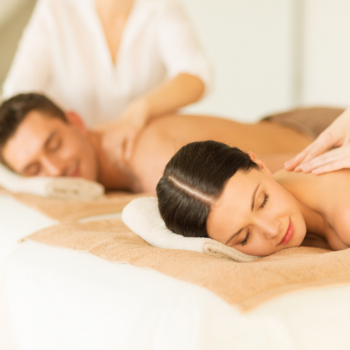 Couple Massage - 2 pax -60 minutes