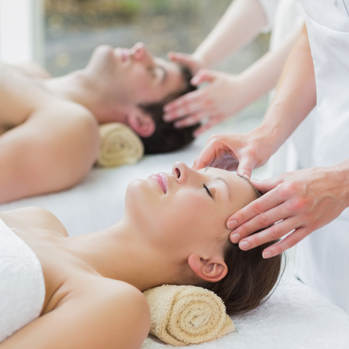Couple Spa Retreat- 2 pax -90 minutes