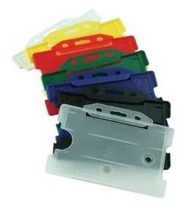 Lanyard Card Holders - Promotions Only Lanyards