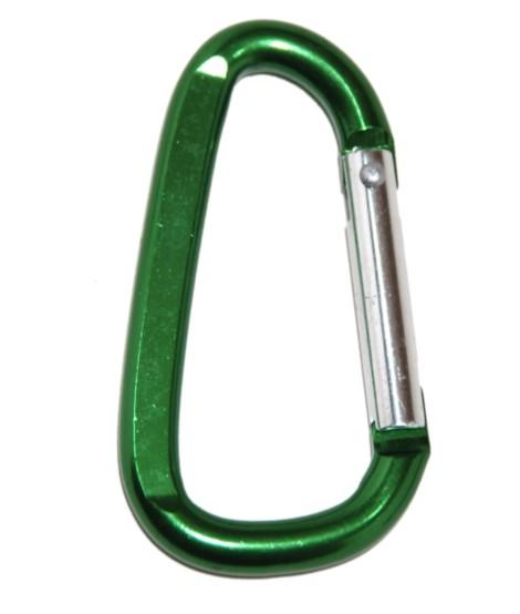 Lanyard 8cm Carabiner - Promotions Only Lanyards