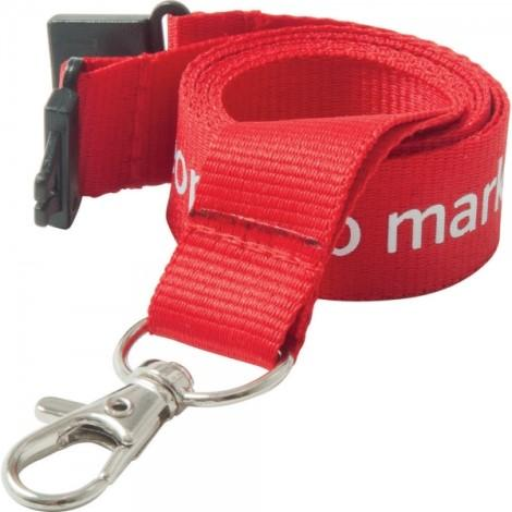 Additional Print Colours - Promotions Only Lanyards