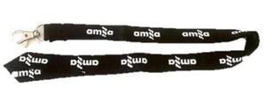 Bamboo Printed Lanyards 20mm flat - Promotions Only Lanyards
