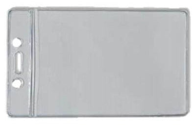 Clear Card Holder C004 7cm by 10cm - Promotions Only Lanyards