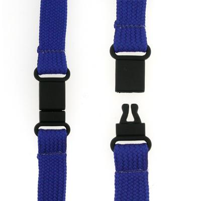Safety Breakaway - Promotions Only Lanyards