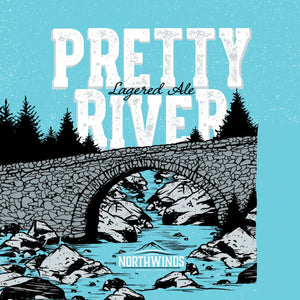 Pretty River Lagered-Ale