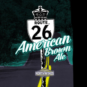 Route 26 Brown Ale