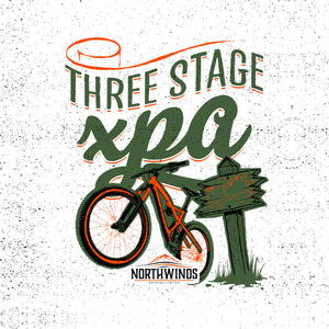 Three Stage XPA