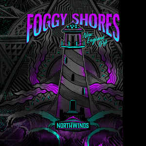 Foggy Shores NE IPA