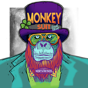 Monkey Suit Irish Stout