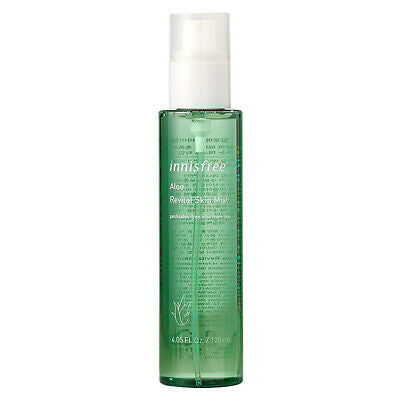 Innisfree Aloe Revital Skin Mist